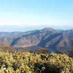 20170103 竜ヶ岳