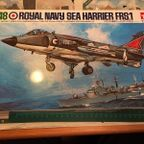 1/48 Harrier