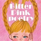 Bitter Pink poetry