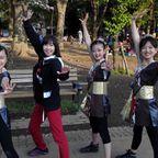 2017舞祭春