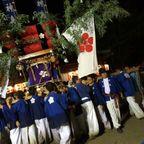 2014神島天神祭