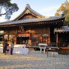 神社(愛知県)
