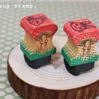 2013 Redbug Stamp