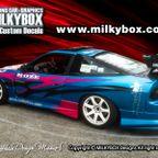 180SX - Sileighty