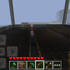 MineCraftPE SS