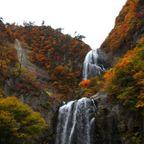 安の滝 2012_10_28