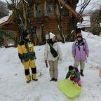 2014/2/9おさんぽ会at安蔵
