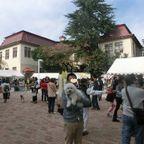 学園祭と深大寺