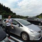 2013磐梯旅行