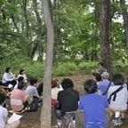 7.7森の哲学講義