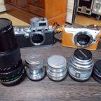カメラ関係