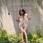 松井加奈 - 綺麗なお姉さん。~AV女優のグラビア写真集~