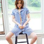キヨミジュン - 綺麗なお姉さん。~AV女優のグラビア写真集~