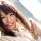大倉彩音 - 綺麗なお姉さん。~AV女優のグラビア写真集~