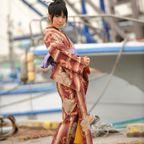 七海なな - 綺麗なお姉さん。~AV女優のグラビア写真集~