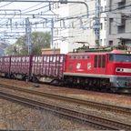 鉄道写真2015.04