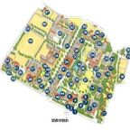 関西学院大学キャンパスマップ