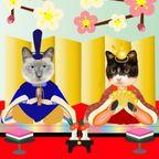 猫のスマホ用壁紙フリー