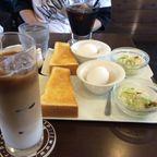 HYPER CAFE(稲沢 モーニング)