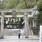 寺社仏閣巡り①