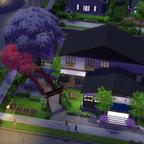 Sims4用
