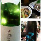 日本酒 & 外食