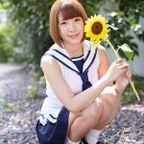 逢坂はるな - 綺麗なお姉さん。~AV女優のグラビア写真集~