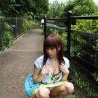 栗林里莉 - 綺麗なお姉さん。~AV女優のグラビア写真集~