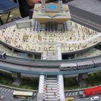鉄道模型コンテスト2016~モジュール部門(7)