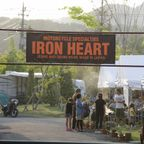 IRON HEART CAMP 3rd Photo Album