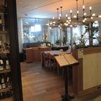 カジュアルにおいしいワインとパスタ ~フジマル食堂 枚方T-SITE店