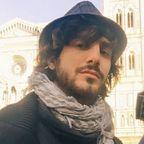 Matteo Rocchi e francesco D'Alessio