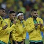 サッカー・ブラジル 金メダル獲得 RIO2016は大成功で閉幕!!