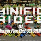 磯子フェス・横浜でMinifig Ridesカーショー