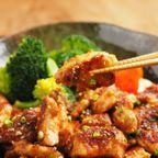 しっとり鶏むね肉の生姜焼き 、 鶏むね肉をしっとり柔らかくするコツ