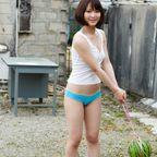神谷まゆ - 綺麗なお姉さん。~AV女優のグラビア写真集~