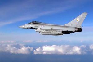 中国封じにイギリスも参加 「タイフーンを、近く南シナ海の上空に飛行させる」