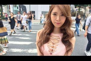 新潟県出身の彼女は現役整体師で優雅な美女☆ののかさん
