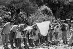 中国人「1951年になってやっと降伏した日本の軍人をご覧ください」