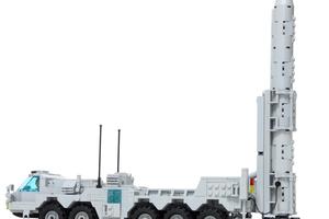 アストメリア国防軍は核兵器を保有しているのか?