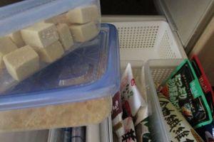 キッチン収納、思いこみの殻をやぶったら使いやすくなりました(セリア・キャンドゥ・ジップロック)