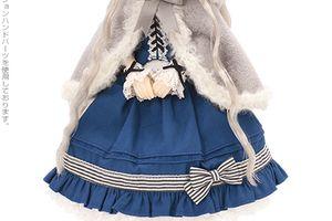 【再入荷】えっくす☆きゅーとふぁみりー「Otogi no kuni/Snow Queen Mia(みあ)」再入荷のご案内