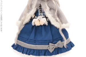 えっくす☆きゅーとふぁみりー『Otogi no kuni/Snow Queen Mia(みあ)』再入荷のご案内