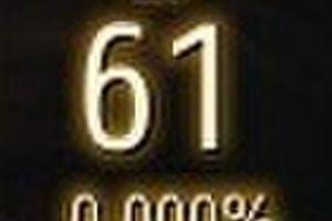 SR61達成&いつもの…?