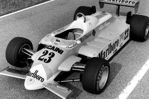 アルファロメオ179_◆・・・81年各レース毎のマシン解説