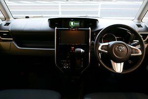 【画像大量】トヨタ タンク・ルーミー試乗しました!内装の評価は??価格もおさらい!