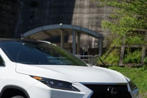 新型レクサスRX450h 納車1年ぶっちゃけインプレ!【3】乗り心地は好評価!