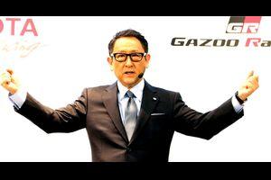 トヨタ「EV開発」で異例人事:豊田社長がトップ&プリウス開発者が責任者という超本気!