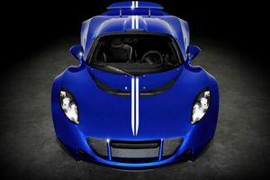 エアロスミスのスティーブン・タイラーも所有していた世界一速い車、ヘネシーヴェノムGTが生産終了