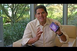 『NOAレジー氏が、ニンテンドースイッチが発売されたからといって、3DSを放棄する予定はないとしている記事』が掲載中。